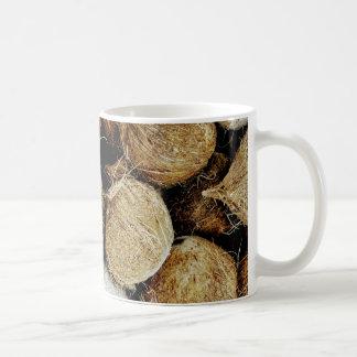 Kokosnoten Koffiemok