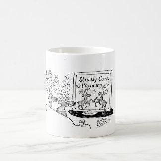 Kom strikt Steigerend Koffiemok