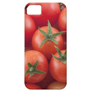 Kom van de Tomaten van de Kers Barely There iPhone 5 Hoesje