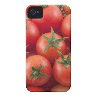 Kom van de Tomaten van de Kers iPhone 4 Hoesje