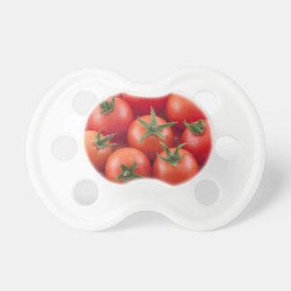 Kom van de Tomaten van de Kers Speentjes