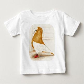 Komorner Gele Mag 1973 Baby T Shirts