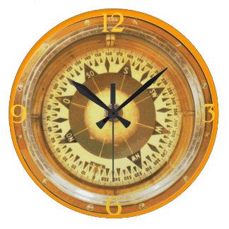 Kompas Grote Klok