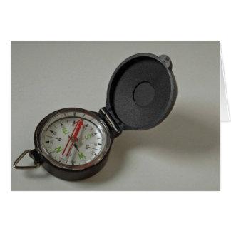 Kompas Kaart