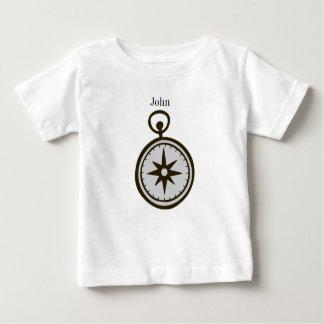 kompas t-shirt