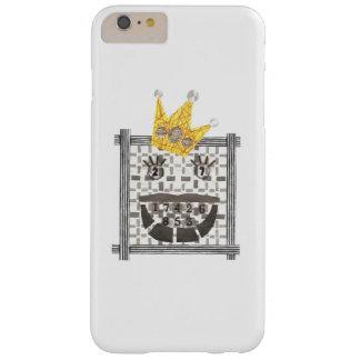 Koning Sudoku IPhone 6/S6 plus Hoesje