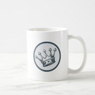 Koning van alles koffiemok