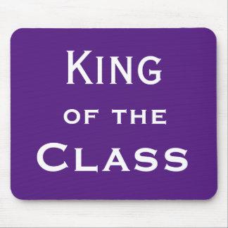 Koning van de Naam van de Grap van de Leraar van Muismat
