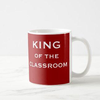 Koning van de Naam van de Leraar van het Koffiemok