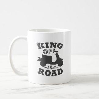 Koning van de Weg Koffiemok