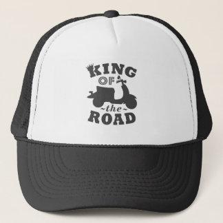 Koning van de Weg Trucker Pet