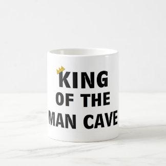 """Koning van het Hol van het Man"" Mok"