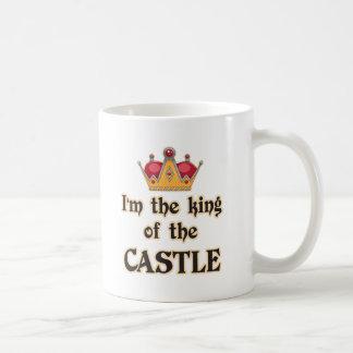 Koning van het Kasteel Koffiemok
