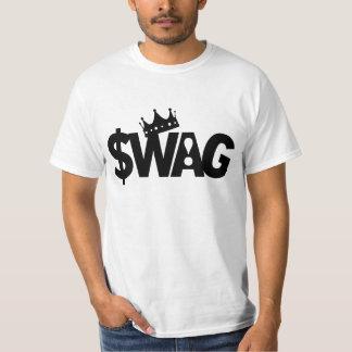 Koning van Swag T Shirt