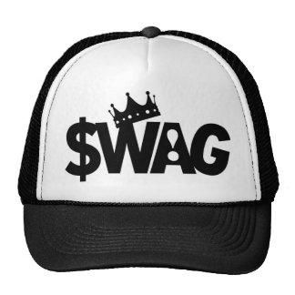 Koning van Swag Trucker Cap