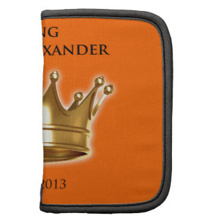 Koning Willem-Alexander Planners
