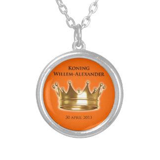 Koning Willem-Alexander Sieraden