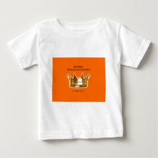 Koning Willem-Alexander T Shirt