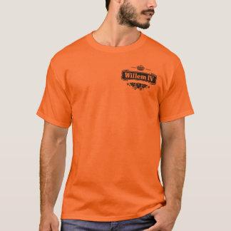 Koning Willem Bier T Shirt