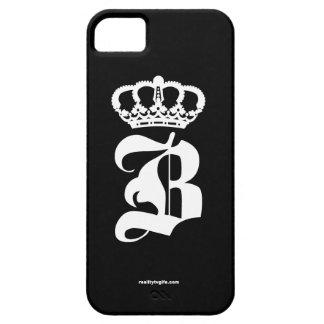 Koningin B - iPhone 5 Hoesje