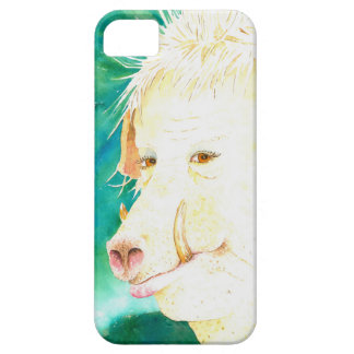 KONINGIN BASCUES BARELY THERE iPhone 5 HOESJE