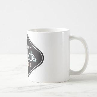 Koningin City Beige Koffiemok