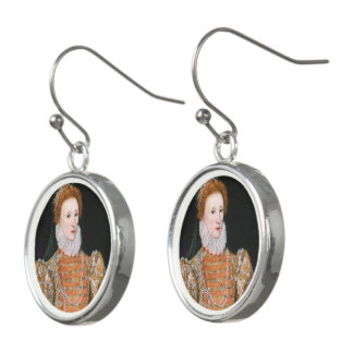 Koningin Elizabeth - de Oorringen van de Daling