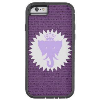 Koningin Esther Tough Xtreme iPhone 6 Hoesje