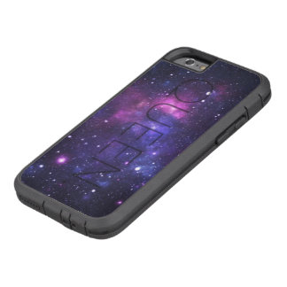 Koningin Galaxy Phone Case