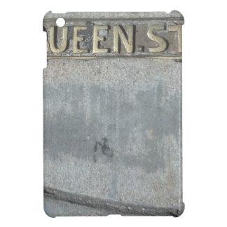Koningin Street… wordt Uw Royalty! iPad Mini Hoesje