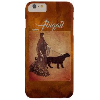 Koningin van de Ebbehouten Eilanden Edmund Dulac Barely There iPhone 6 Plus Hoesje