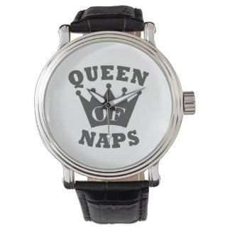 Koningin van Dutjes Horloge