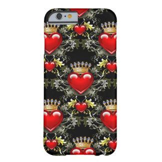 Koningin van Harten II iPhone 6 hoesje