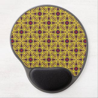 Koninklijk Kleurrijk Gel Mousepad