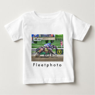 Koninklijke Heilige & Groot Materiaal Baby T Shirts