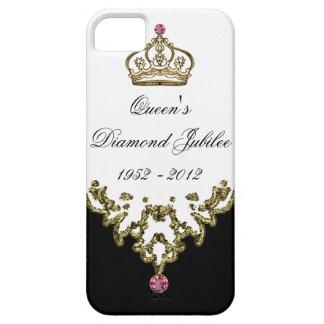 Koninklijke iPhone van de Koningin 5 Hoesjes
