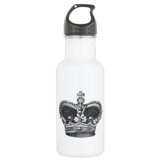 Koninklijke Kroon Waterfles