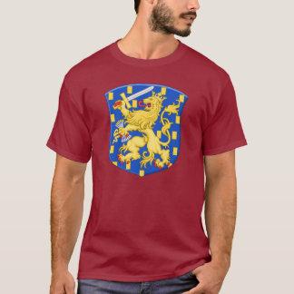 Koninklijke Wapens van Nederland T Shirt