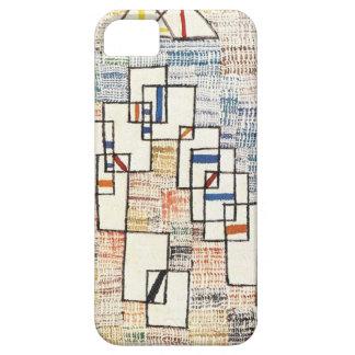 Kooi DE de Provence door Paul Klee Barely There iPhone 5 Hoesje