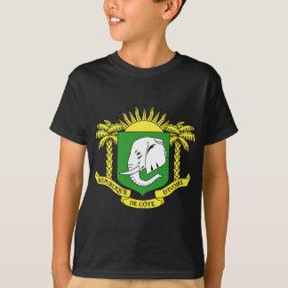 Koop de Vlag van Ivoorkust T Shirt