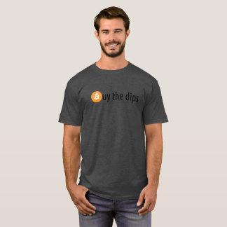 Koop het onderdompelingen bitcoin overhemd t shirt