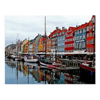 Kopenhagen Briefkaart