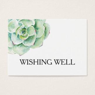 koraal het roze waterverf bloemen goed dit wensen visitekaartjes