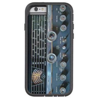 Korte RadioiPhone 6 van de Golf hoesje