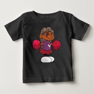 Korte Sleevez Baby T Shirts