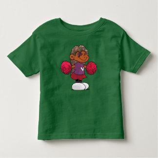 Korte Sleevez Kinder Shirts