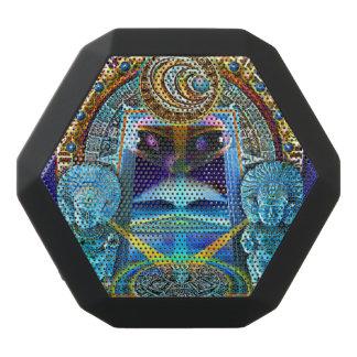 Kosmisch Saldo Zwarte Bluetooth Speaker