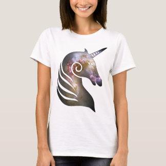 Kosmische Eenhoorn T Shirt