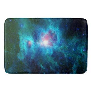 Kosmische Haard Badmat