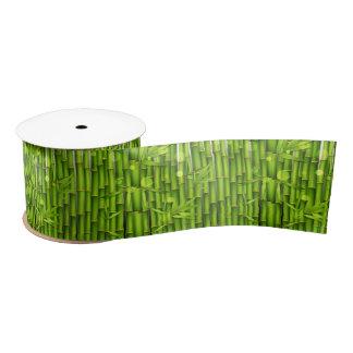 Kostbaar LG van het Lint van het Bamboe van de Satijnen Lint
